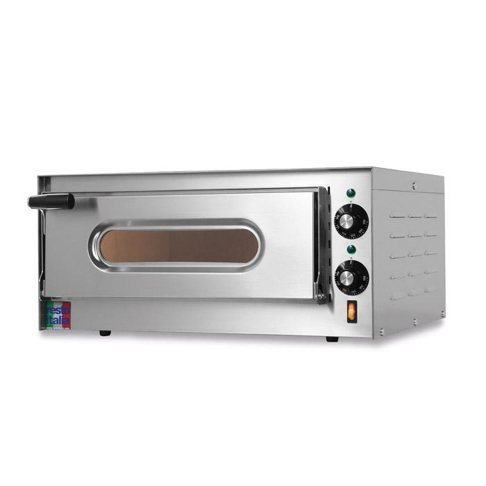 Resto italia produzione macchine alimentariforno - Pietra per forno elettrico ...